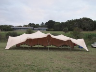 Stretch marquees and tents victoria
